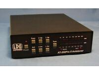 LDG AT-200 PRO II Antenna Tuner
