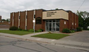 All Inclusive Commercial Unit - Cobourg, Ontario (768 sq ft)