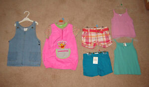 Girls Clothes and Dresses - sizes 3, 4 / Winter Boots sz 10