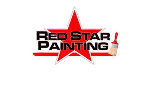 RED STAR PAINTING