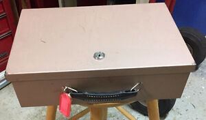 Safety & Security Box For Sale