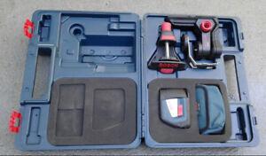 Cloueuse, Scie, Laser Bosch, Harnais et casques de sécurité et +