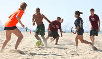 Co-Edge Sports - Beach Soccer
