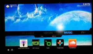 Android TV Smart TV in the box say goodbye to your cable bill ! Edmonton Edmonton Area image 5
