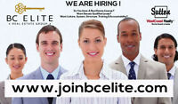 Want a great Real Estate Career?