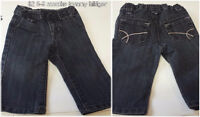 baby girl jeans 6-9 months