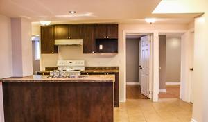 Close to University of Carleton 4 bedroom renovated apartment