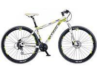 Whistle Patwin 1382D Mountain Bike 2015 - Hardtail MTB