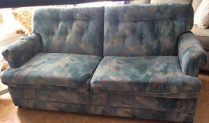 Couch free for pick up