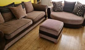 Sofa set DFS