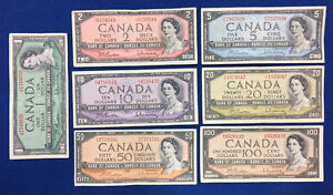 Old Canadian and World Banknotes WANTED! London Ontario image 3