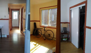 Fully Renovated 3 1/2 by Loyola Campus of Concordia U. 700$