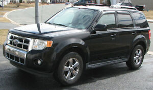 """2009 Ford Escape Limited SUV, Crossover """"REDUCED"""""""
