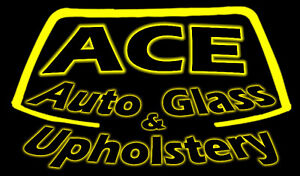 ACE Auto Glass & Upholstery