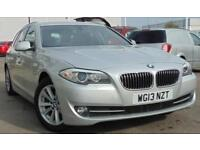 BMW 5 Series 520d SE Touring DIESEL AUTOMATIC 2013/13