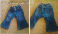 12 months girl jeans