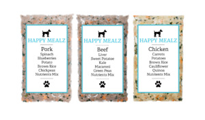 DOG FOOD, Real food, professionally cooked with free delivery :)