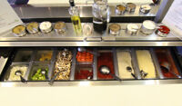 Kitchen/Meal prep Assistant