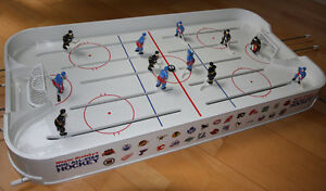 Wayne Gretzky's NHL All-star Hockey Game Deluxe Edition