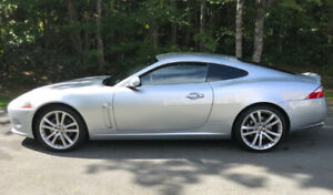 2007 Jaguar XK 75,425KM *MINT CONDITION*