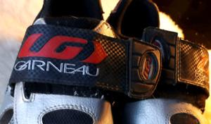 Garneau Ergo cycle shoes