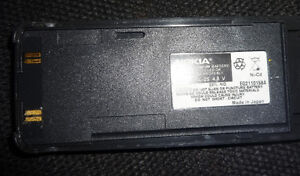 Nokia Cell Phone Battery