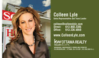 Looking for an Ottawa Realtor?