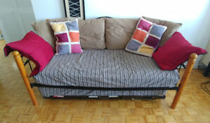 Twin size Day Bed with Trundle