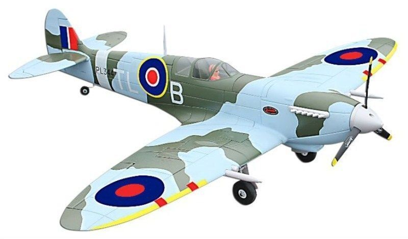 How to Buy Accessories for Your Radio Controlled Aeroplane
