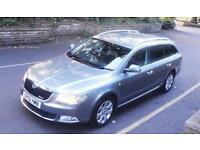 2012 Skoda Superb 1.6 TDI SE GreenLine 5dr