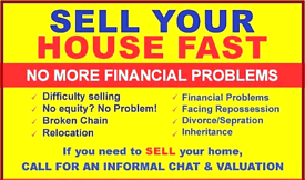 Do you want to sell your house??