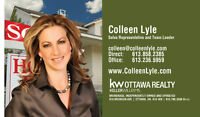 Moving to Ottawa - We can Help!