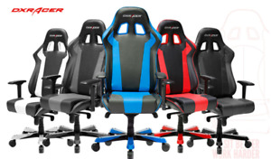 DXRacer, Leader in Gaming Chairs, Behind Devonshire Mall!