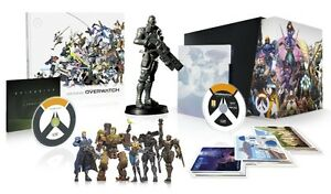 Overwatch Collector's Edition - Brand New Sealed PS4
