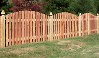 Quality Deck And Fence