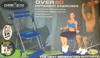 Brand New Chair Gym As Seen On TV Exercise Machine MSRP: $229