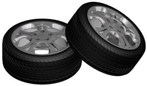 Tire sales and installation