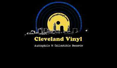 Audio Archives,LLC-Cleveland Vinyl
