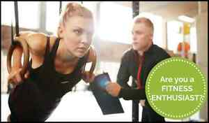 Are you a Fitness Enthusiast? Have Type 1 Diabetes?