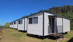 Temporary Cabin Home / Transportable Granny Flat Maroubra Eastern Suburbs Preview