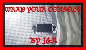 Wrap your console by J&A Cambridge Kitchener Area image 1