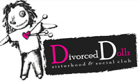 Divorced young women's support and social club