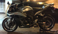 2008 Honda CBR600RR *Price Reduced*