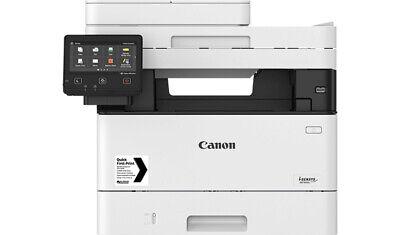 Canon i-SENSYS MF-446X Kopierer - s/w - 38 ppm - USB 2.0...