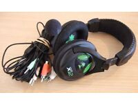 Turtle Beach X12 Gaming Headset