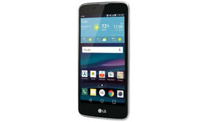 LG Smartphone with 16GB storage unlocked and in mint condition!