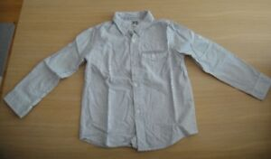 Size 5Y Long Sleeve Dress Shirt