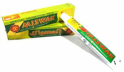 Original Dabur Al Miswak Zahnpasta 75 gr Siwak *Zahn-weiß Muslim Hijab Islam*