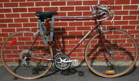 Vintage Road King Special Edition 10 Speed Road Bike