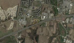 Rare 7.5 acre Industrial Site Fronting on Highway 401 Kitchener / Waterloo Kitchener Area image 1